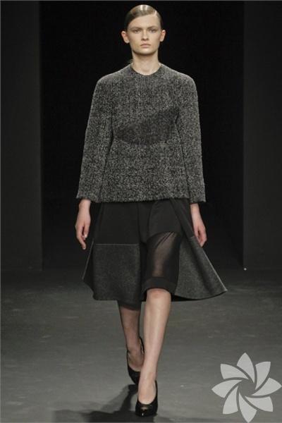 <p>Calvin Klein 2012 - 2013</p>