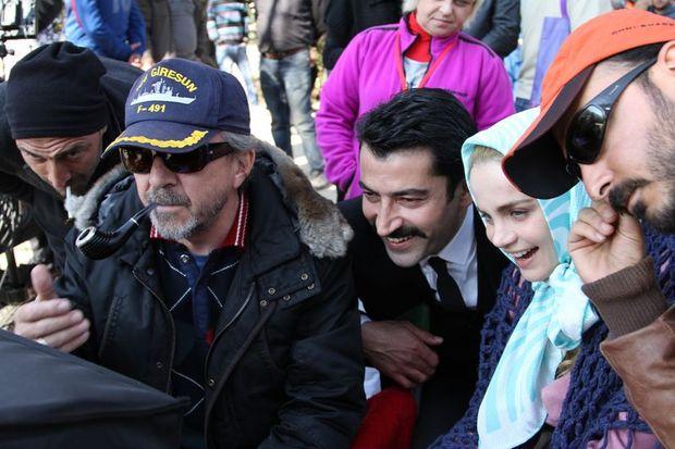 "Osman Sınav: ""Samimiyete ihtiyacımız var!"""
