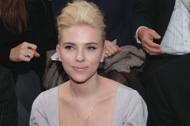 Scarlett'in ihaneti!