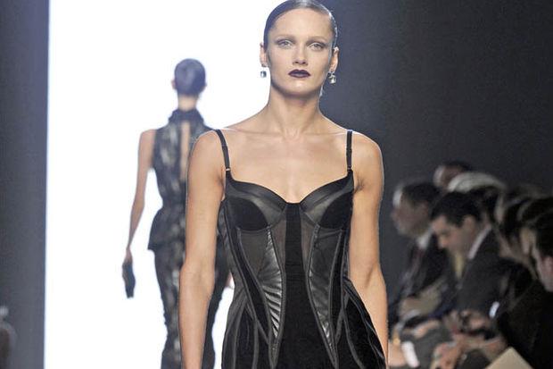 Bottega Veneta 2012 – 2013 Sonbahar / Kış koleksiyonu...