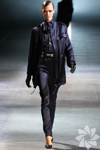 <p>Anthony Vaccarello 2012 - 2013</p>