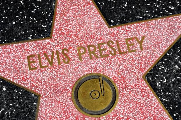 Elvis hayranları buluştu!