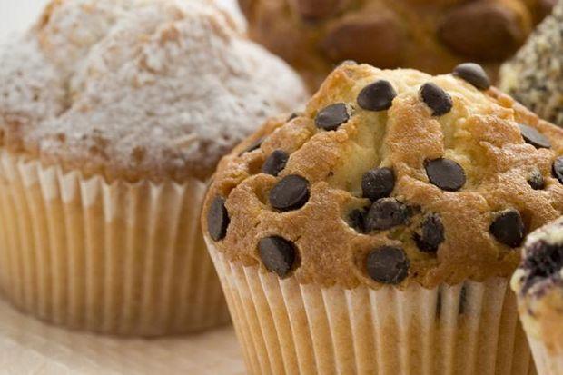 Temel muffin hamuru tarifi...