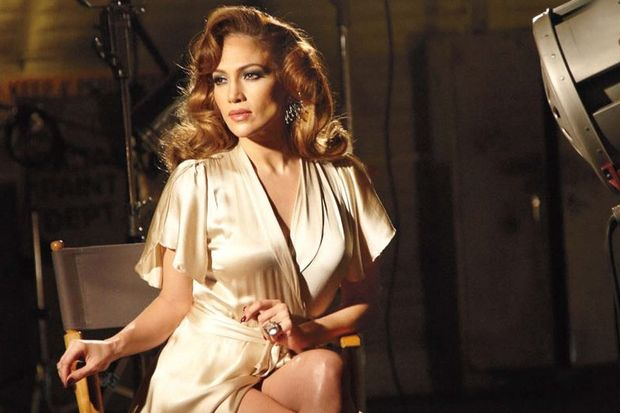 """Jennifer Lopez: """"Eşelerseniz, anne ve sevgili Jennifer'ı görebilirsiniz!"""""""