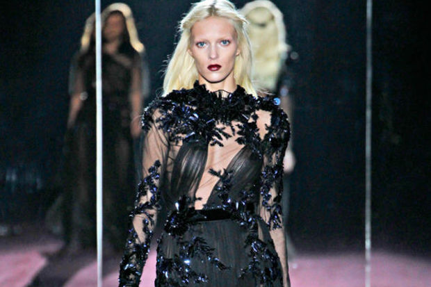 Gucci 2012 – 2013 Sonbahar / Kış koleksiyonu...