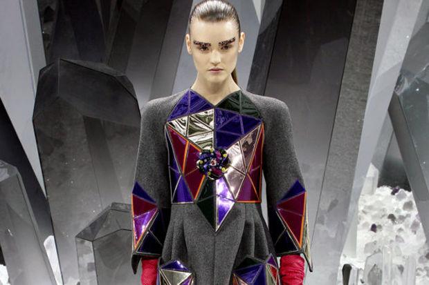 Chanel 2012 – 2013 Sonbahar / Kış koleksiyonu...