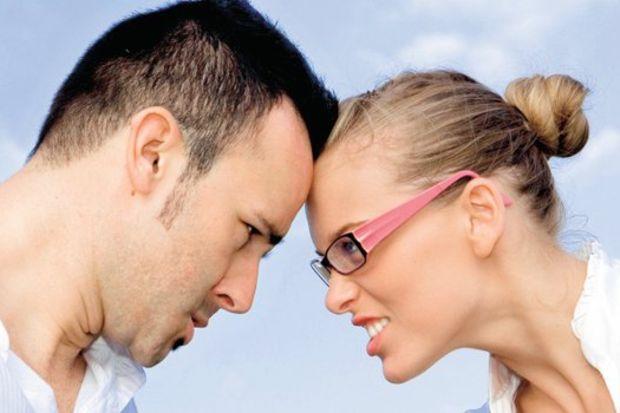 Erkekler kadınlardan daha mı usta?