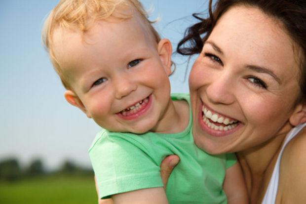 Sevgi çocukların beyin gelişimlerini etkiliyor...