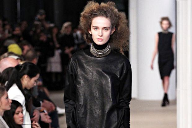 Cynthia Rowley 2012 – 2013 Sonbahar / Kış koleksiyonu...