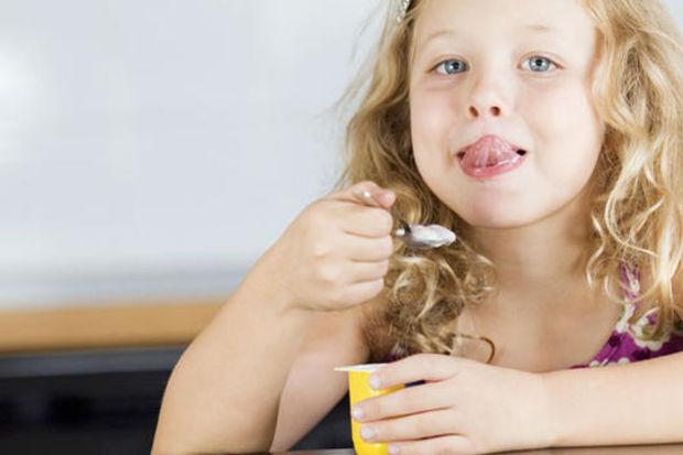 Çocuğunuzu ishalden korumak istiyorsanız beslenme çantasından yoğurt ve kefiri eksik etmeyin!