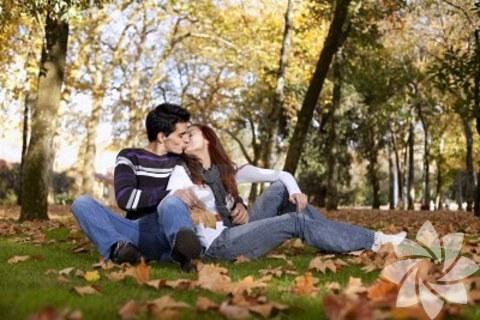 <p>Kasım ayı aşıkları...</p>