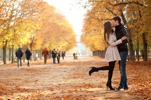 Kasımda aşk başkadır…