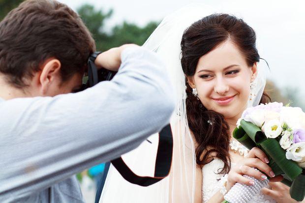 Yeni moda: Düğün ve doğum fotoğrafları!