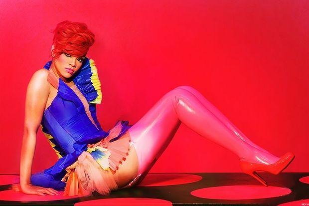 Bond, Rihanna'yı istiyor!