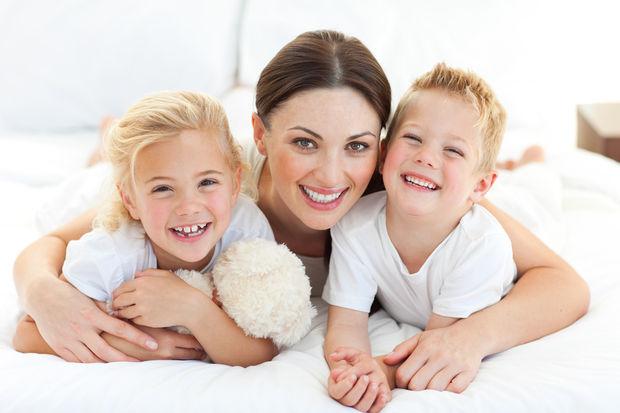 Hiperaktif çocuğu olan ailelere tavsiyeler!