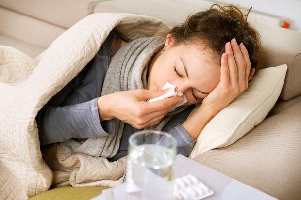 Grip hakkında doğru bilinen 8 yanlış!