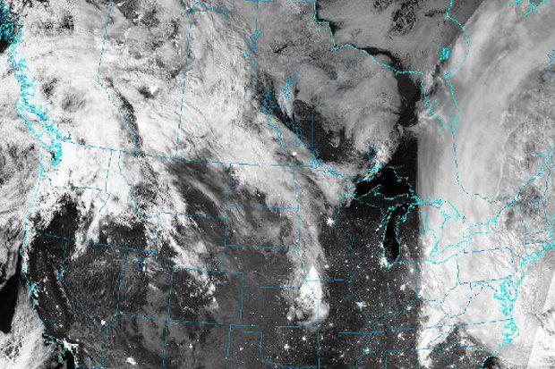 İşte Sandy Kasırgası'ndaki gerçekler!