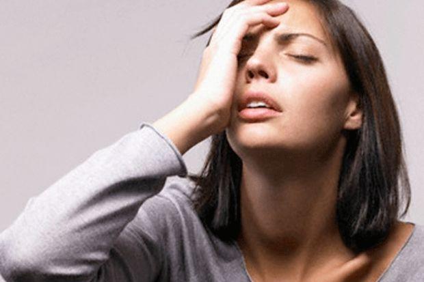 Bunlar kadını strese sokuyor!