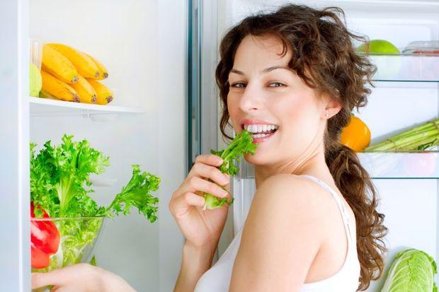 Kansere karşı etkili 5 besin!