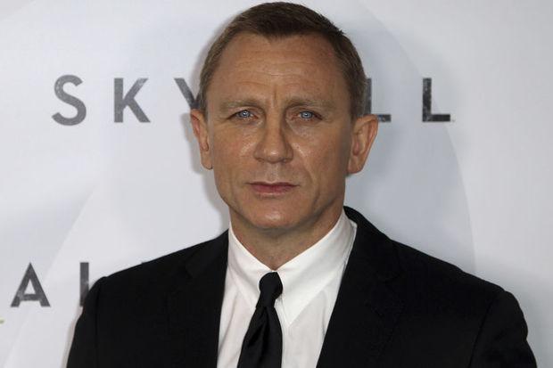 En çok kazanan Bond!