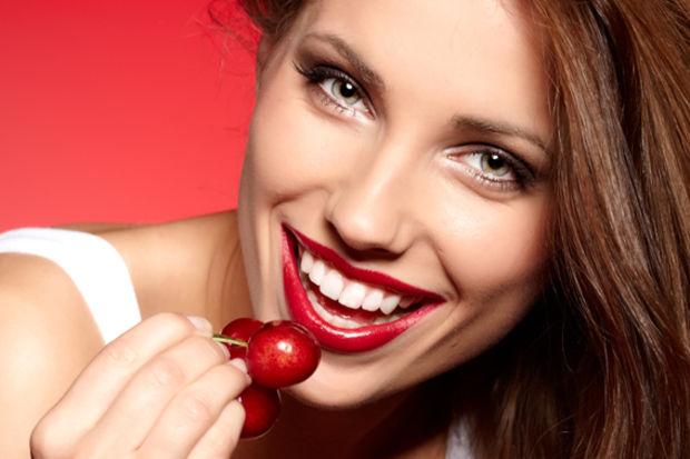 4 adımda sağlıklı dişler!