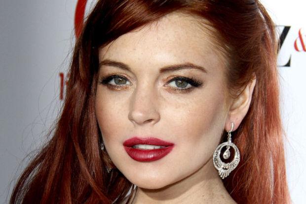 """Lindsay Lohan: """"Hakkımda yazılanları okumayın!"""""""