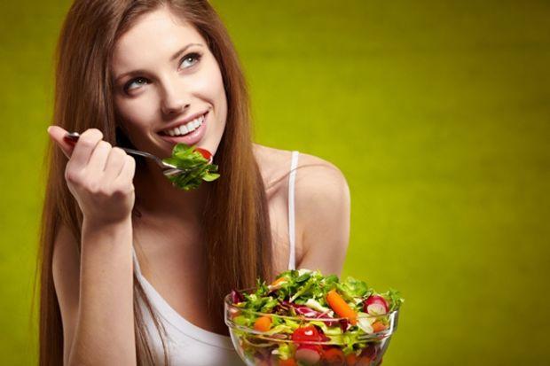 5 sağlıklı salata sosu!