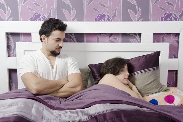 Cinsel enerjimi yükseltmek için ne yapabilirim?