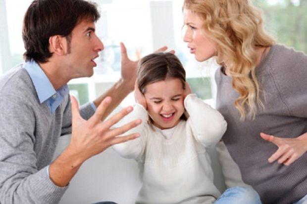 Ebeveynlerin yaptığı 5 yanlış!