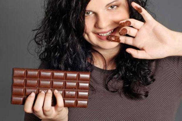 Çocukları tıka basa yedirmek Tip 2 diyabeti davet ediyor!
