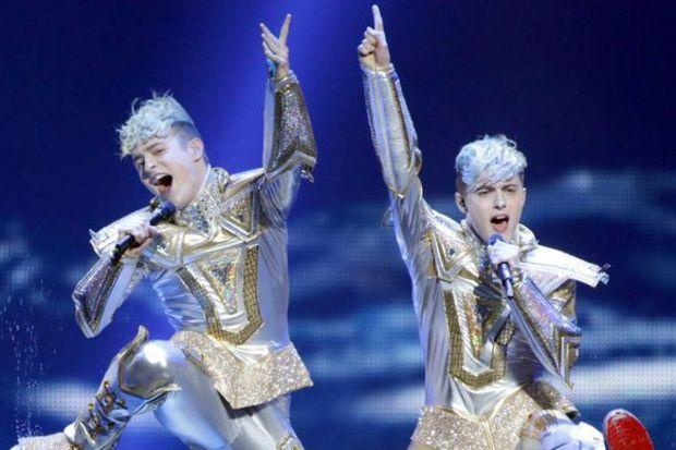 İki ülkeden daha Eurovision'a darbe!