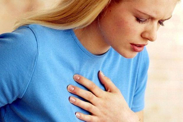 Grip ilaçlarının çarpıntıyı artırıcı etkisi olabilir!
