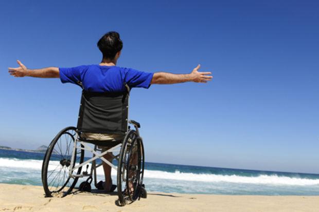 Dünya Engelliler Günü...