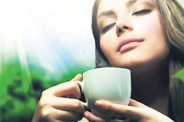 Midenizi rahatlatan 5 bitkisel çay!