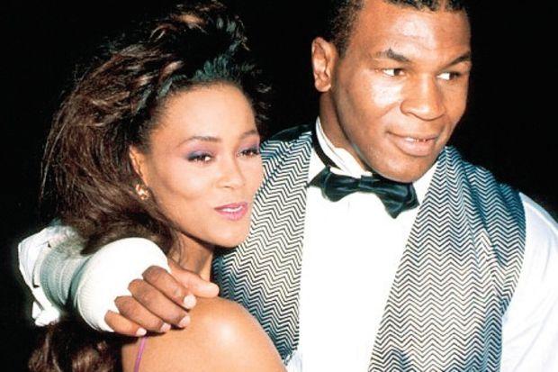 """Mike Tyson: """"Karımı Brad'le bastım!"""""""