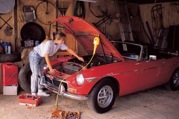 Kış mevsiminde, araç bakımı için öneriler!