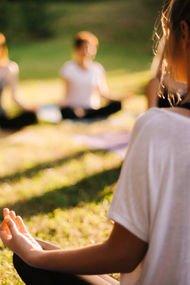 İnsan neden yoga yapar ki?