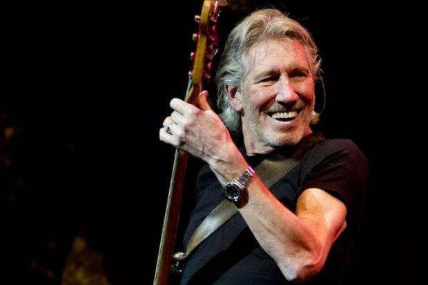 Roger Waters biletleri satışta!