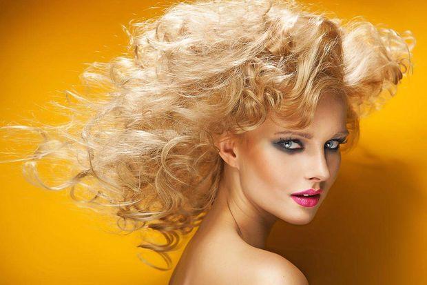 Yeni yılın en moda saç trendleri...
