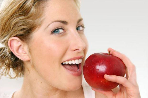 Elmanın 8 faydası!