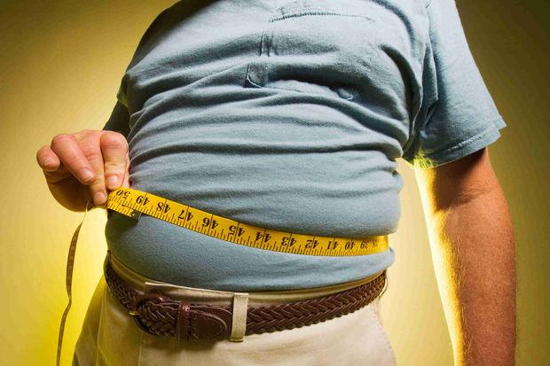 Obezite, ömrü 13 yıl kısaltıyor!