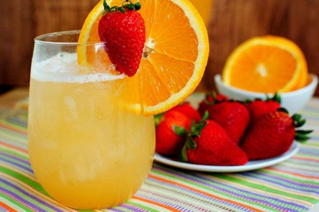 Meyve suyu şişmanlatır mı?
