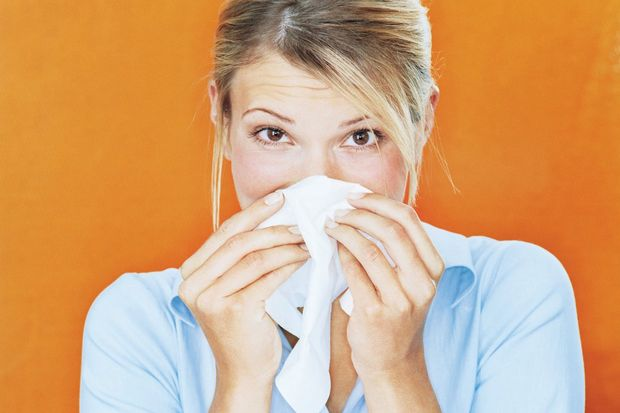 Soğuk algınlığında hemen antibiyotiğe başvurmayın!