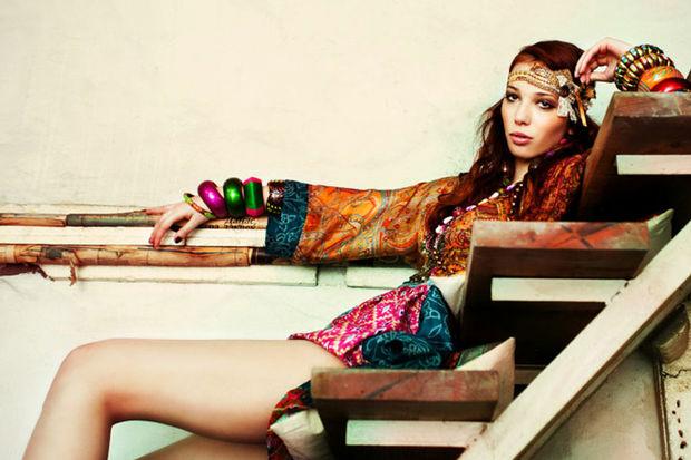 2012 Moda dünyasında neler oldu?