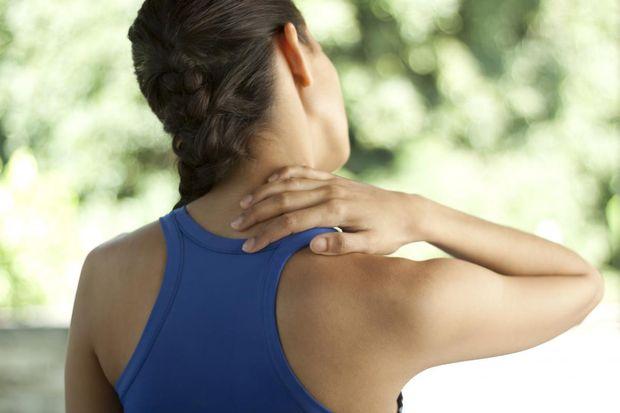 Boyun ağrısından kurtulmak için 6 öneri!