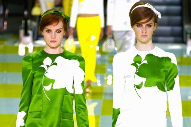 Louis Vuitton 2013 İlkbahar koleksiyonu...