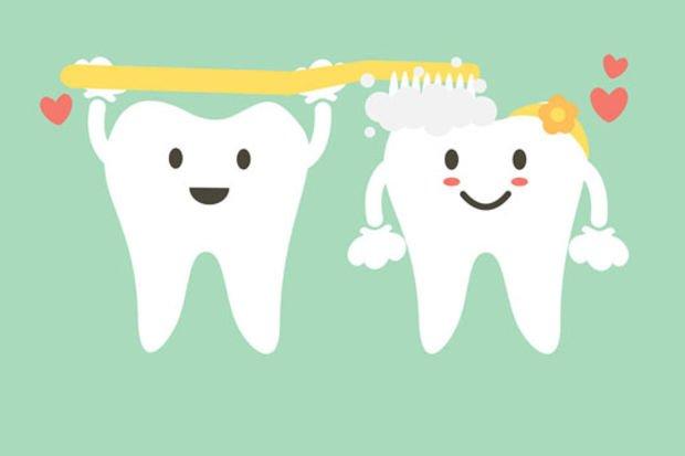 Dişleri koruyan 6 besin!