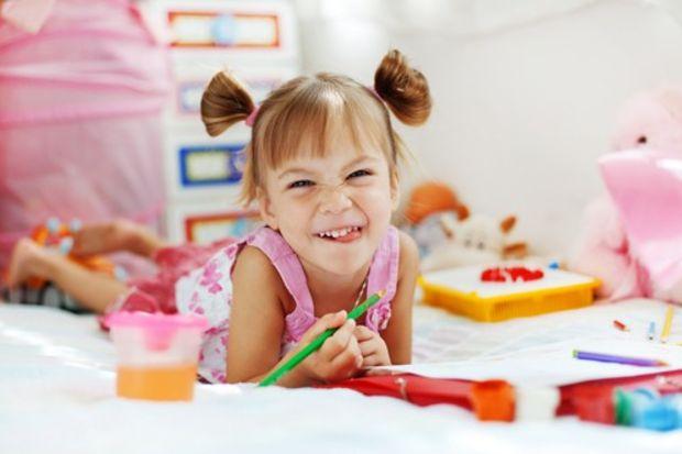 Çocuk mobilyası seçerken işinize yarayacak 3 ipucu!