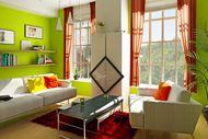 Evimizin iç dizaynı ruhumuzun aynasıdır