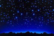 Rüyada yıldız görmek...